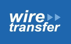 Wire Transfer casinos