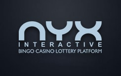 NYX Gaming casinos and slots