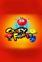 Crazy Fruits online slot