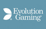Evolution Gaming casinos and slots
