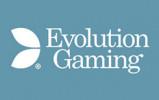 Evolution Gaming casinos and slots