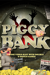 Piggy Bank online slot
