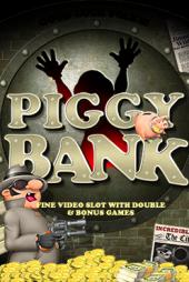 Piggy Bank online slot