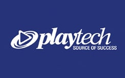 Playtech casinos and slots