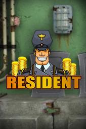 Resident online slot