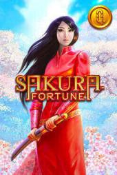 Sakura Fortune slot machine
