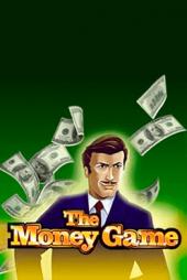 The Money Game slot machine