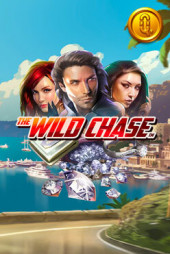 The Wild Chase online slot