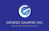 Genesis Gaming casinos and slots