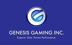 Genesis Gaming casinos and slots