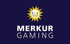 Merkur slots and casinos