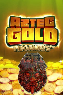Aztec Gold slot machine