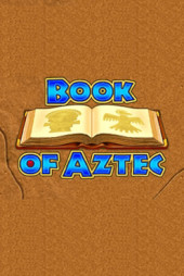 Book Of Aztec video slot