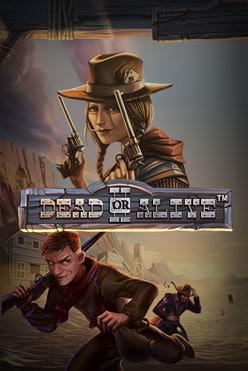 Dead or Alive 2 slot machine