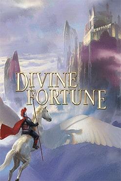 Divine Fortune video slot