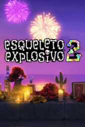 Esqueleto Explosivo 2 slot machine