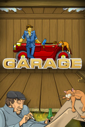 Garage video slot