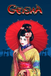 Geisha video slot