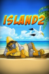 Island 2 slot machine