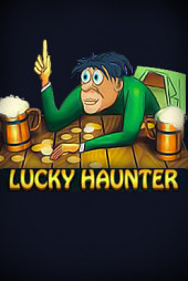 Lucky Haunter video slot