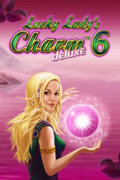Lucky Lady's Charm online slot