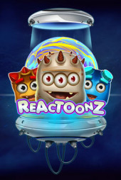 Reactoonz online slot
