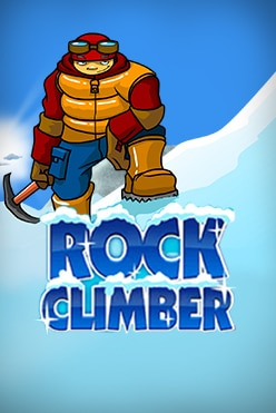 Rock Climber video slot