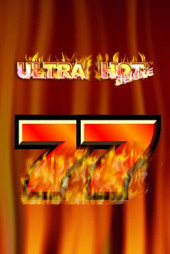 Ultra Hot Deluxe slot machine