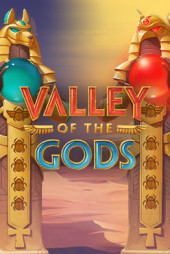 Valley of the Gods slot machine