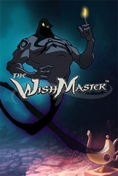 Wish Master slot machine