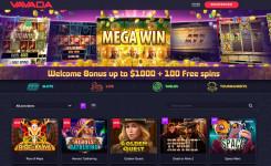 vavada casino bonus - 100 free spins