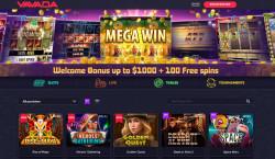 100 Free Spins No Deposit Vavada Casino Bonus